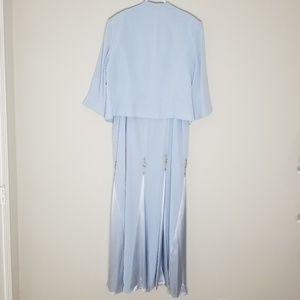 Montage by Mon Cheri Dresses - Montage by Mon Cheri Dress with Blazer 16